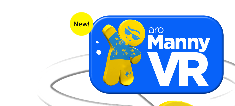 Manny VR